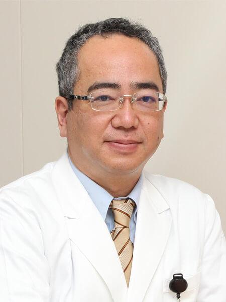 脳神経外科教授 阿部 竜也先生