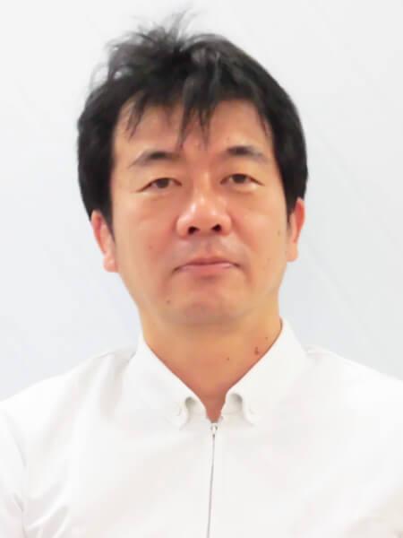 脳神経外科准教授増岡 淳先生
