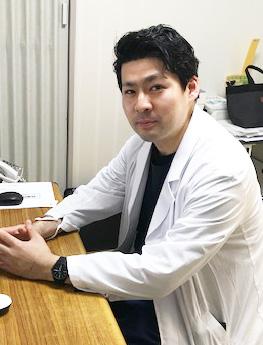 医師 大園恵介