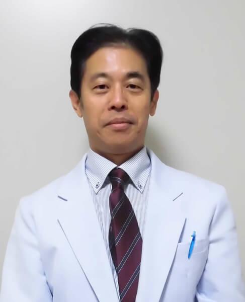 医師 田口明